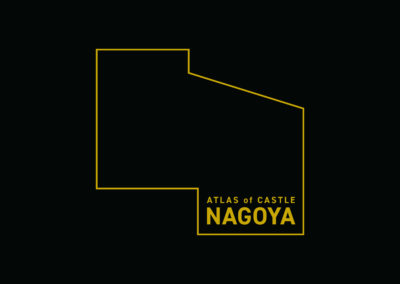 Atlas of Nagoya Castle