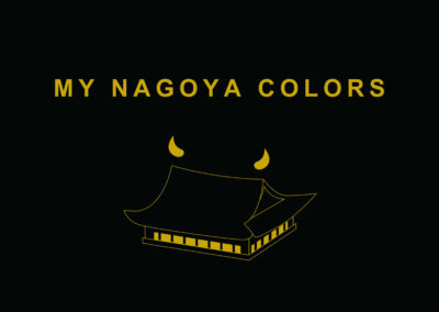 MY NAGOYA COLORS